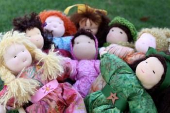 Waldorf Dolls