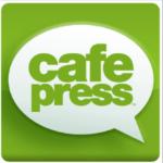 Cafe Press Button
