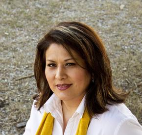 Elizabeth Ludwig