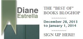 Best Of Books Blog Hop 2013