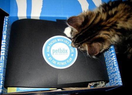 Petbox 3