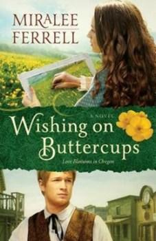 Wishing On Buttercups