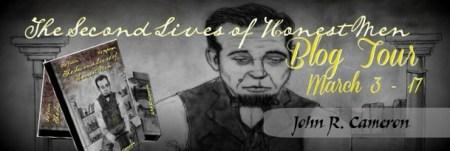 The Second Lives Of Honest Men Blog Tour