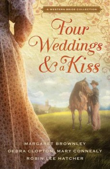 Four Weddings And A Kiss