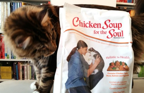 Chicken Soup For The Soul Cate Food