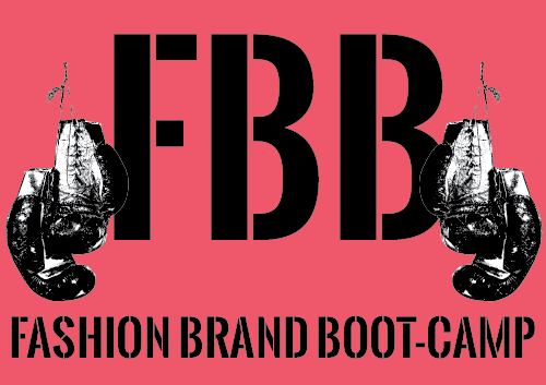 fashion brand Boot camp.. Start your fashion brand, business or clothing line in the boot camp. Workshops online