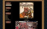 My Red Door Designs Archives - : Create A Shoppe