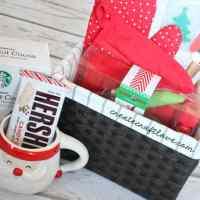 Christmas Wish List Giveaway