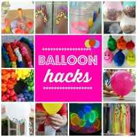 Balloon Hacks