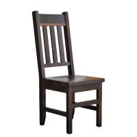 Muskoka Dining Chair - Home Envy Furnishings: Solid Wood ...