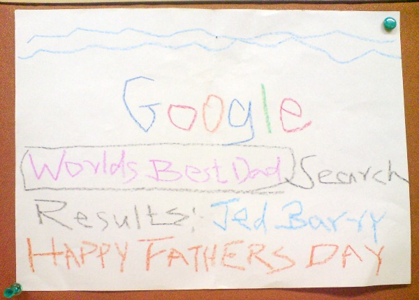 Handmade Father\u0027s Day Card - father day cards