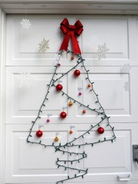 DIY Christmas decorations in Casa de Dorobek - C.R.A.F.T.