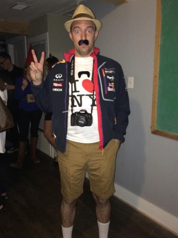 Josh Levine (joshlevine12) on Pinterest - 4 man halloween costume ideas