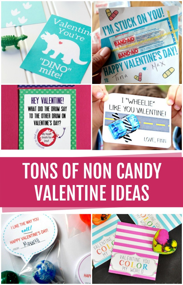 Valentines Day Sayings - CRAFT