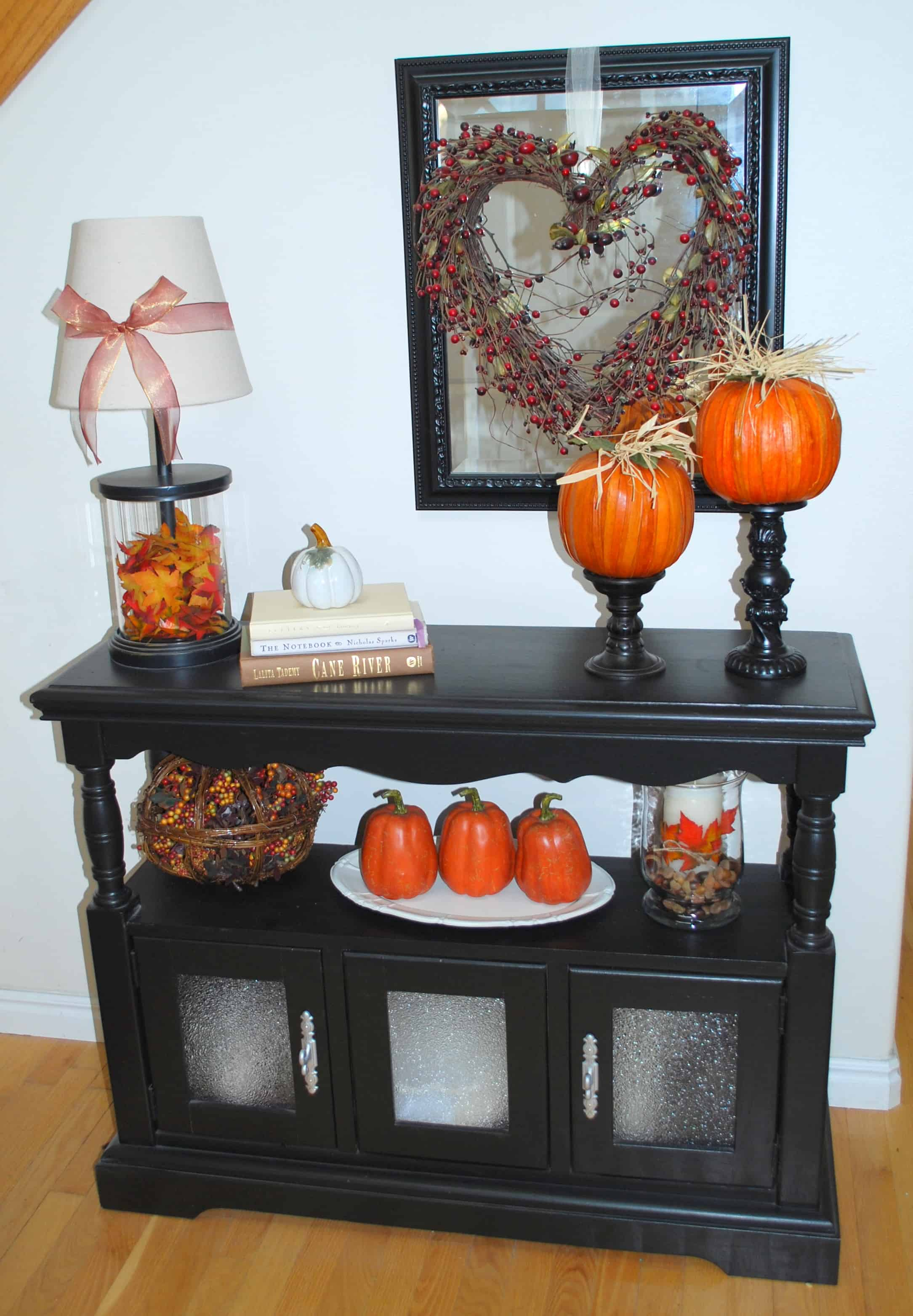 Fall And Thanksgiving Wallpaper Fall Home Decor