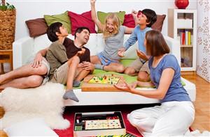 Cum să te conectezi cu familia ta, dar nu online - jocuri de societate in familie
