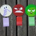Activitati distractive si educative pentru dezvoltarea inteligentei emotionale a copilului tau – partea a II-a