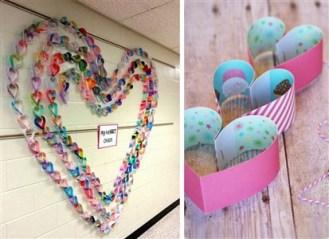 8 activitati pentru copii de Sfantul Valentin
