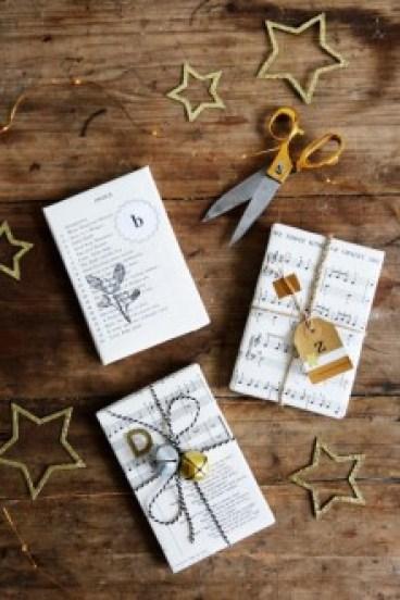 13 Cele mai creative 21 de idei pentru impachetarea cadourilor de sarbatori