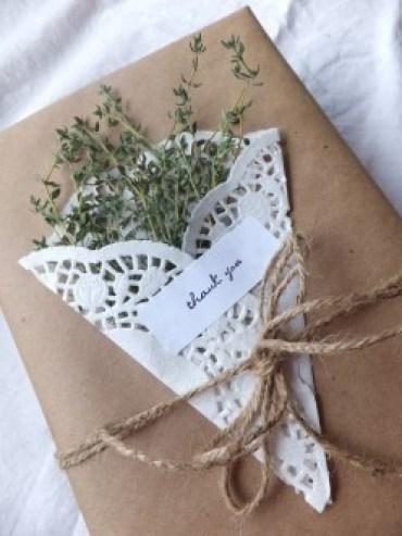 8 Cele mai creative 21 de idei pentru impachetarea cadourilor de sarbatori