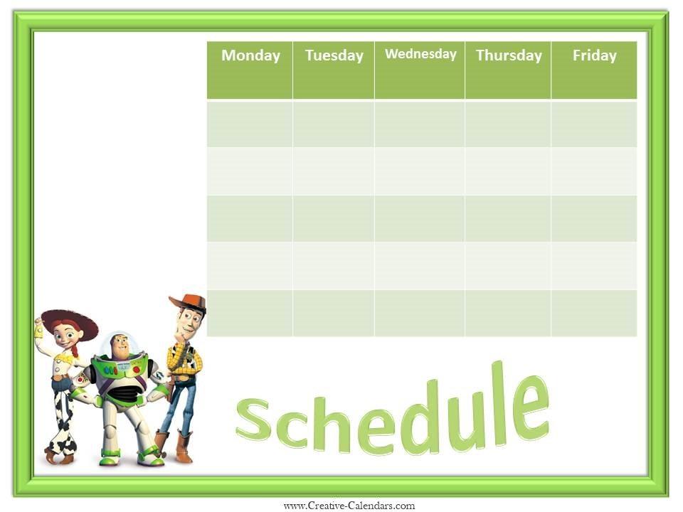 Cute Kitty Wallpaper Desktop Weekly Planner For Boys