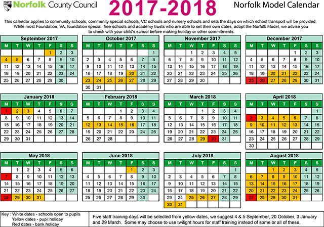 Calendar >> Liverpool High School Term Dates – Ashleigh Primary School And Nursery