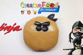 Ninja sandwich