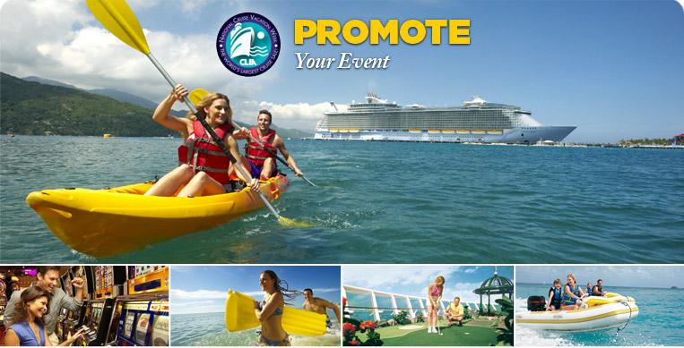Royal Caribbean Intenationalr 2011 Clia National Cruise