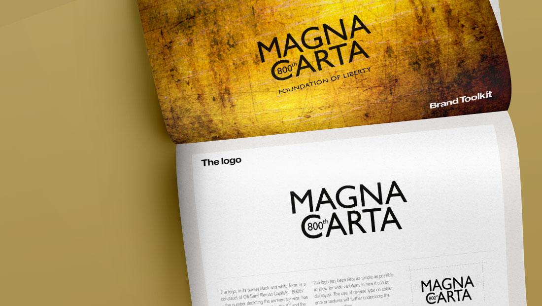 CreativeAdviser Magna Carta