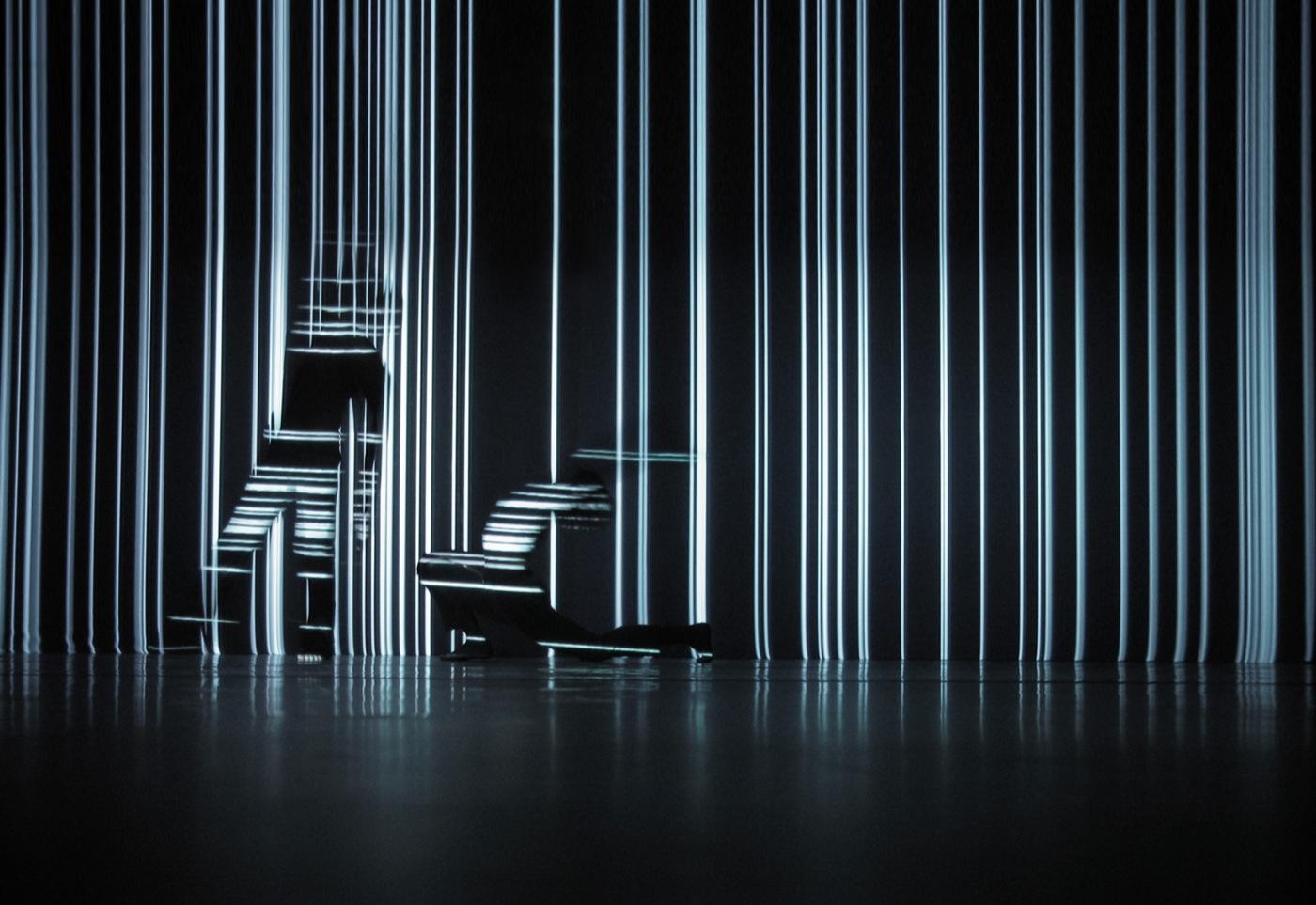 Interactive Wallpaper Iphone X Light Design Creativeapplications Net