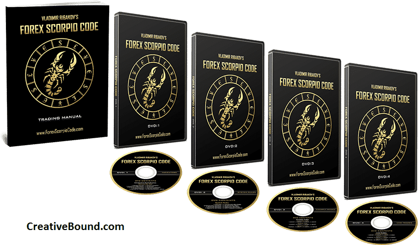 Forex Scorpio Code by Vladimir Ribakov: An In-Depth Review