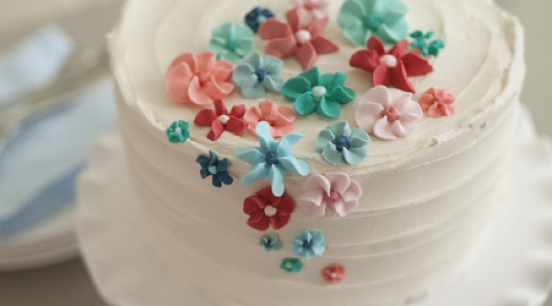 Flower Cake Decorating Ideas sweet inspiration professional cake
