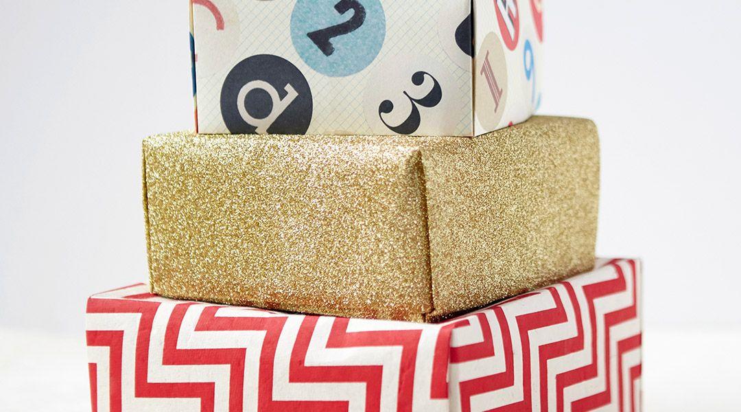 How to Fold a Paper Box by Liana Allday - Creativebug