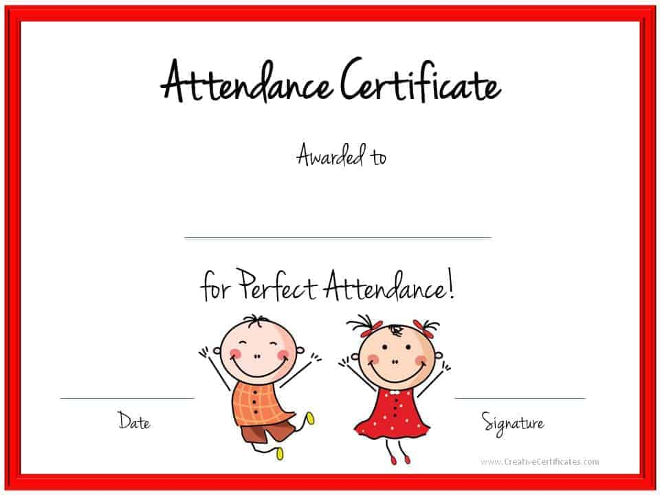 FREEBIE MINIONend of the year certificates Awards Pinterest - attendance certificates free templates