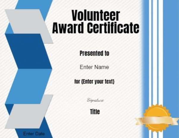 certificate of appreciation templates for word ideal vistalist co