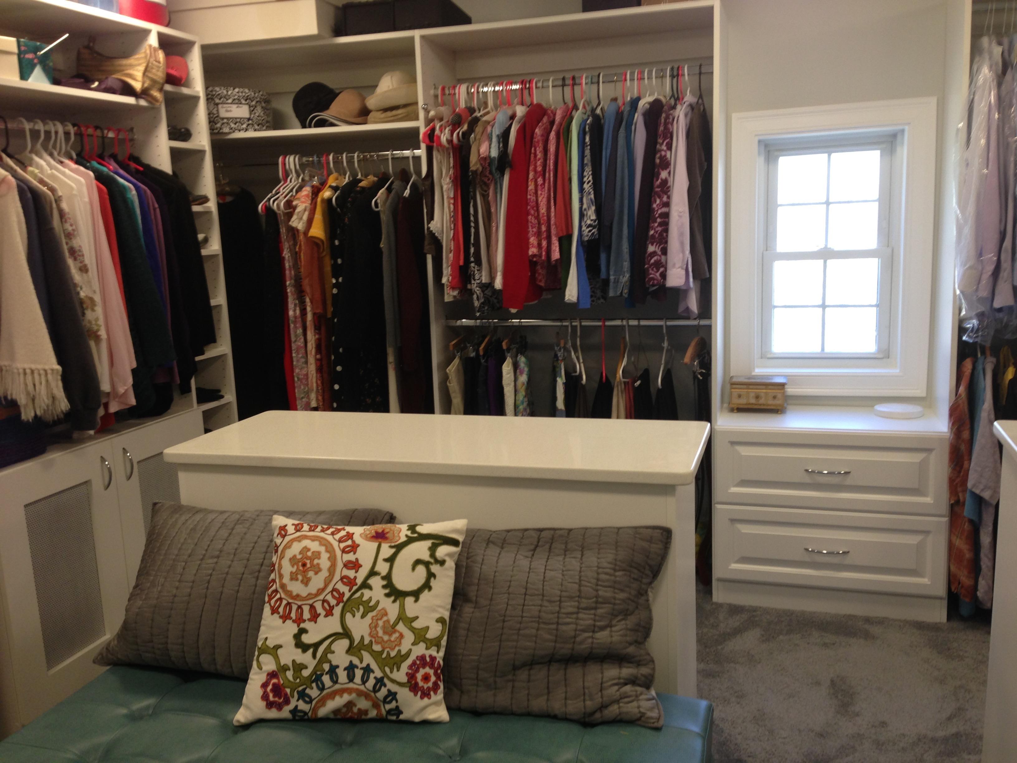 Custom Closets Creative Storage Solutions Creative Closet Solutions
