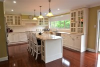 Traditional French Provincial Kitchens | CDK