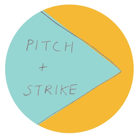 pitch+strike copy