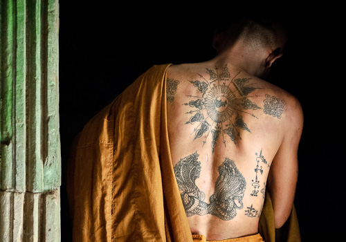 Cool Girl Wallpapers For Bedroom 30 Peaceful Buddhist Tattoos Creativefan