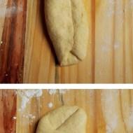 Pan japonés de leche de soja