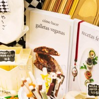 Libro Cómo Hacer Galletas Veganas