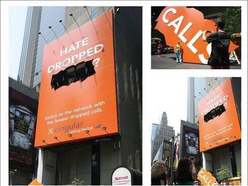 18 Of The Most Memorable Guerrilla Marketing Campaigns Guerrilla Marketing Photo