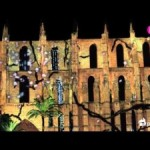 How to Run A 3D Projection Mapping Campaign Guerrilla Marketing Photo