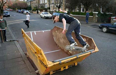 Creative Urban Art   Guerrilla Marketing Guerrilla Marketing Photo