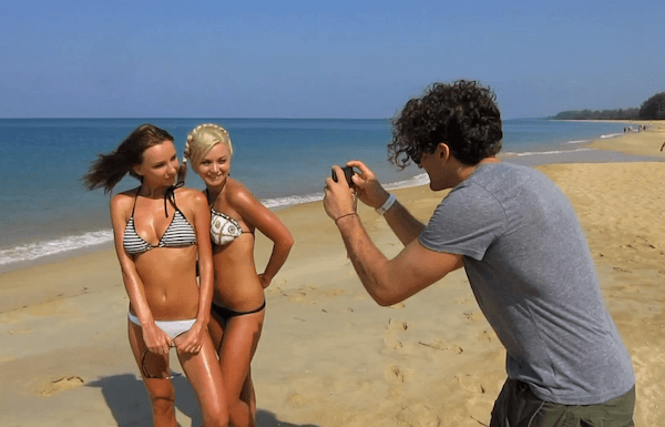 How To Make A Viral Video With Someone Else's Money Guerrilla Marketing Photo
