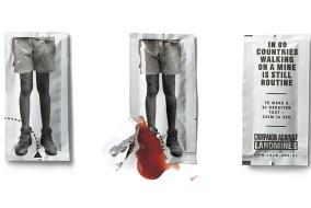 Landmine Ketchup
