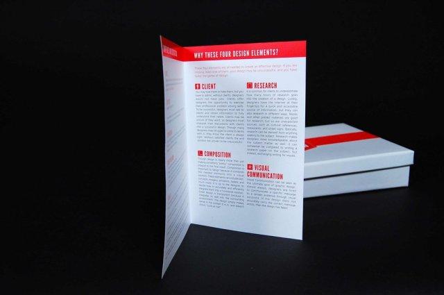 The Boardgame Resume: A Creative Guerrilla Resume Example Guerrilla Marketing Photo