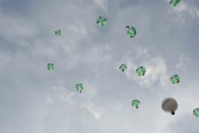Bank of Garanti Airdrop Campaign In Turkey
