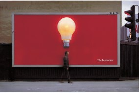 Advertising Genius: Outside-the-Box Billboards From Around The World 5