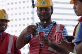 Coca-Cola Drones 4